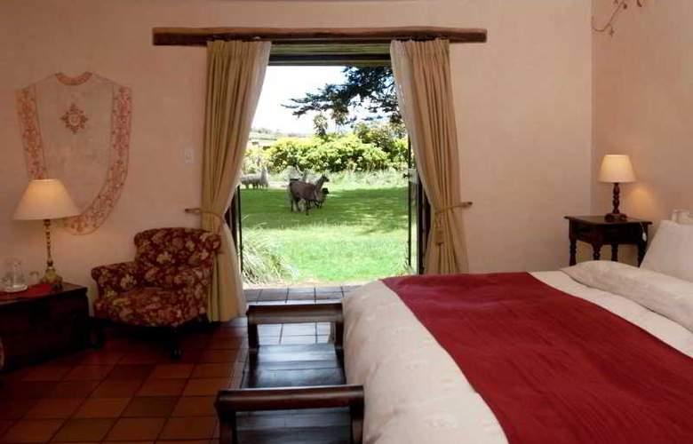Hacienda Santa Ana - Room - 1