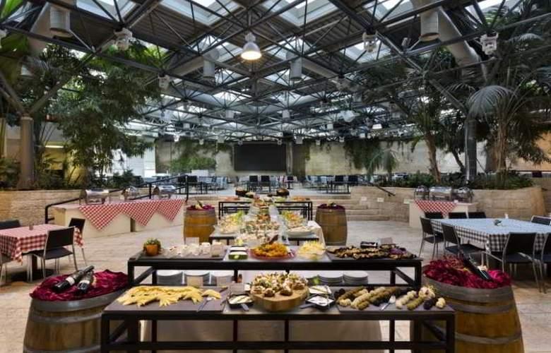 Prima Park Jerusalem - Restaurant - 28