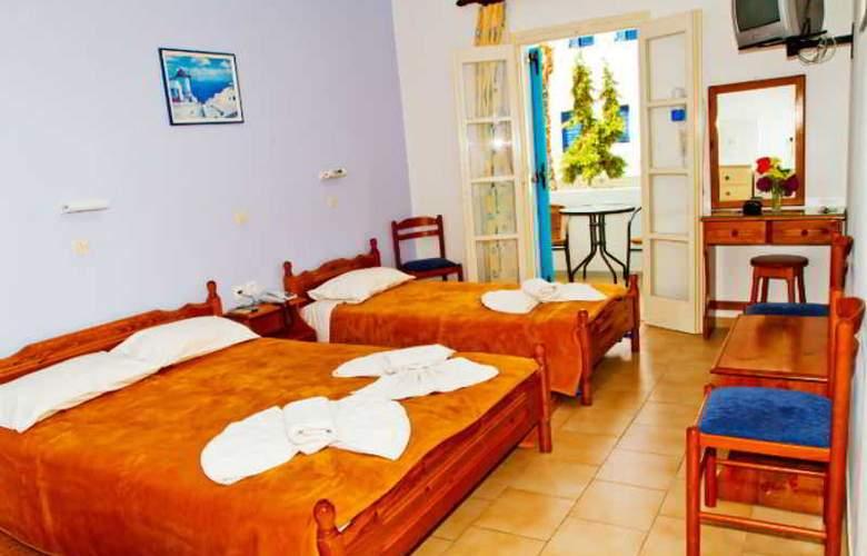 Santa Barbara - Room - 9