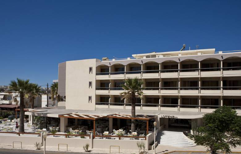 Lomeniz - Hotel - 4