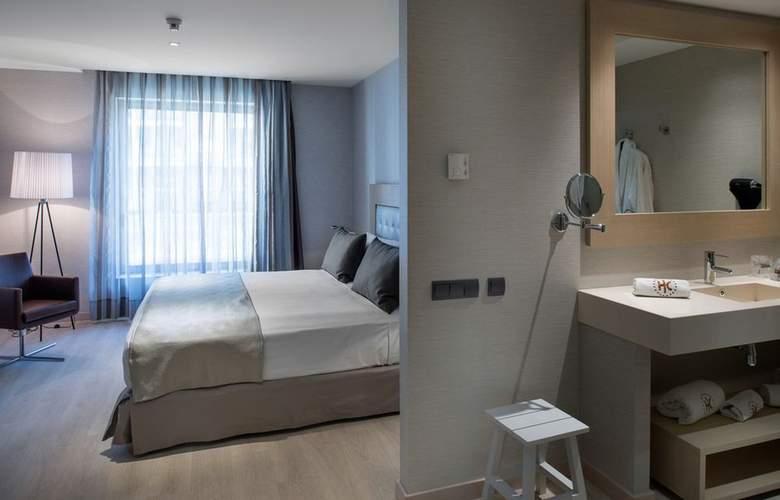 Catalonia Sagrada Familia - Room - 7