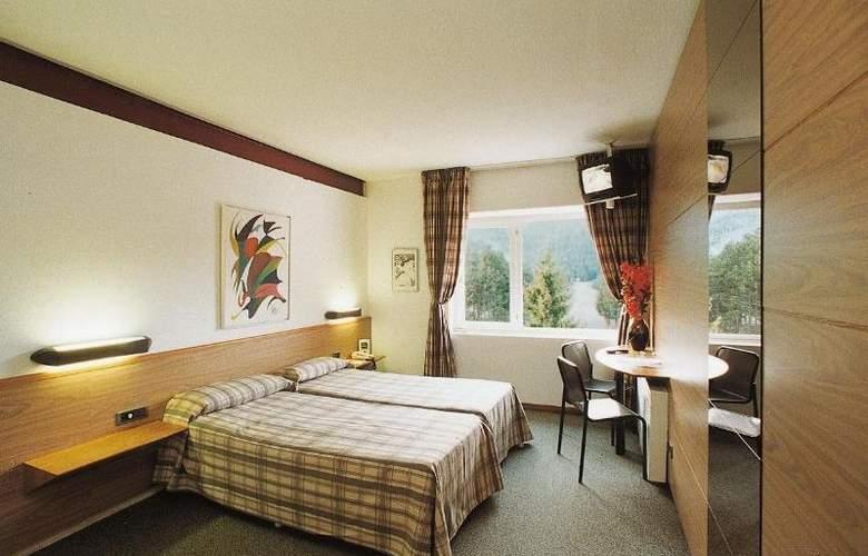 Alp Hotel Masella - Room - 4