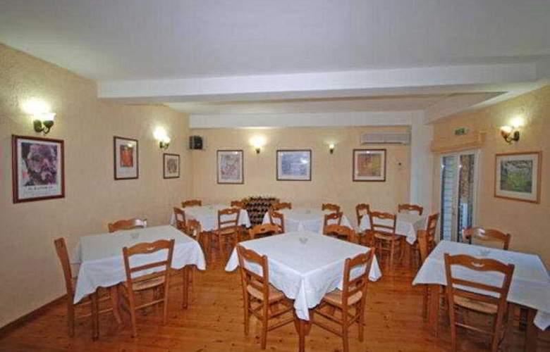 Horizon - Restaurant - 4