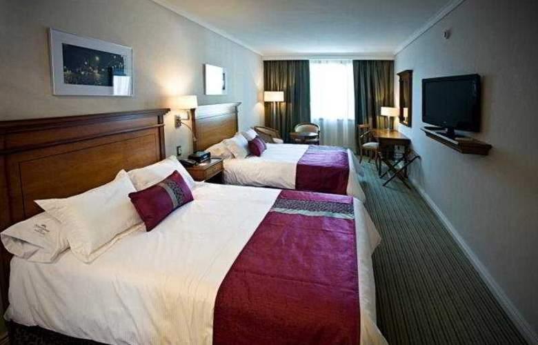 Howard Johnson Hotel Boutique Recoleta - Room - 3