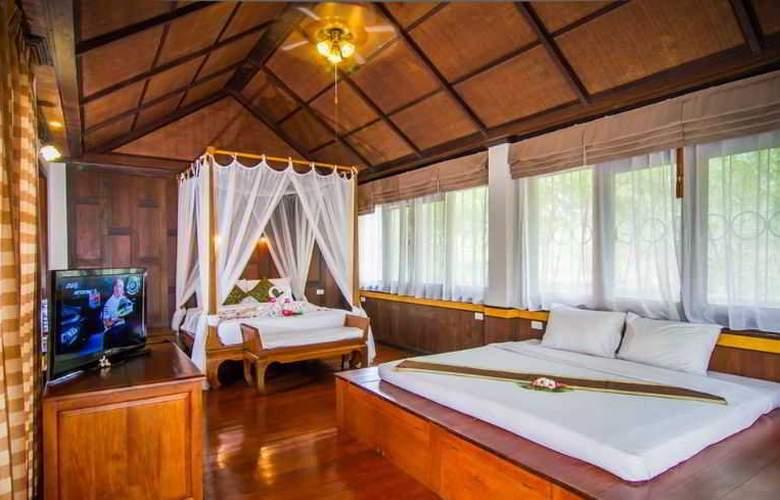 Coco Palm Beach Resort - Room - 19