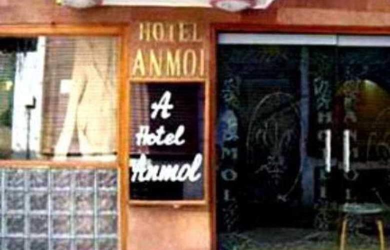 Anmol Deluxe - Hotel - 0