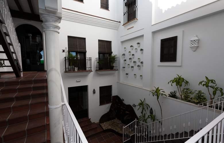 Acebuchal 23 - Hotel - 0