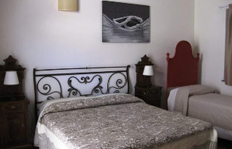 Palazzo Paleologi Resort - Room - 7