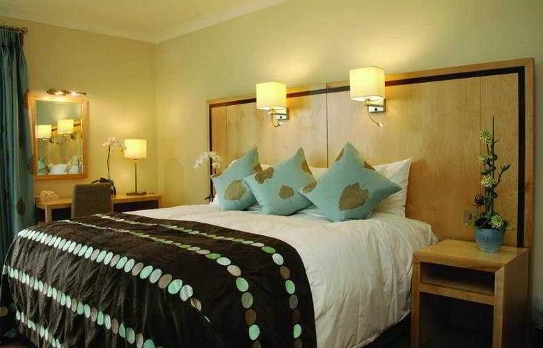 Minella Hotel - Room - 3