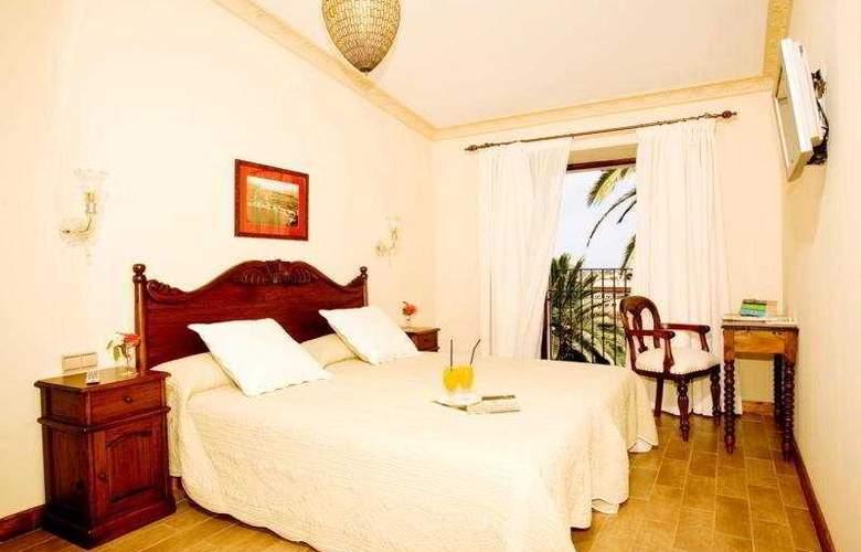 La Vila - Room - 4