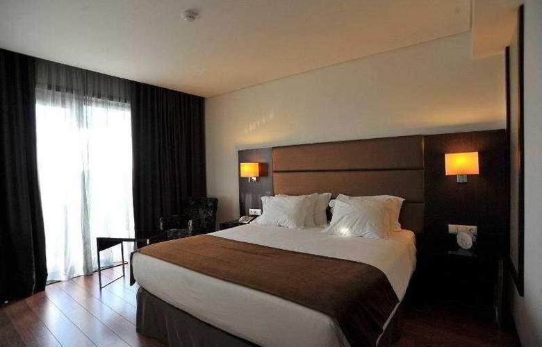 Axis Porto Business & SPA - Room - 1