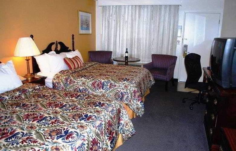 Best Western Inn - Hotel - 1