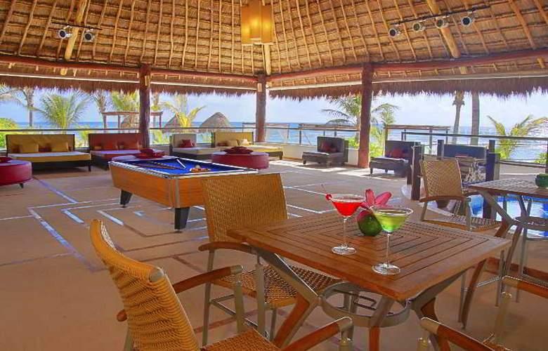 Hidden Beach Resort All Inclusive - Restaurant - 9