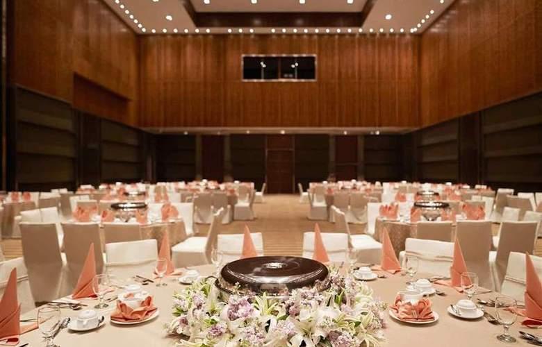 Pullman Putrajaya Lakeside - Hotel - 77