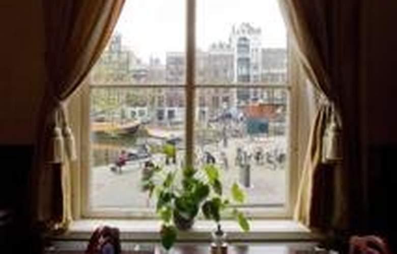 Armada Hotel Amsterdam - Restaurant - 3