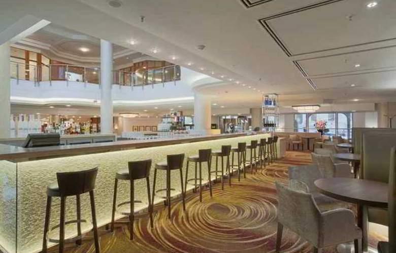 Hilton Berlin - Hotel - 5
