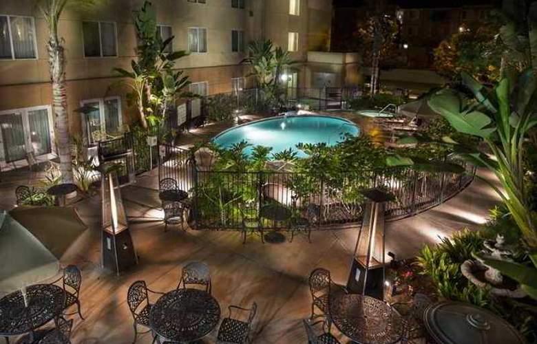 Homewood Suites by Hilton¿ San Diego-Del Mar - Hotel - 4