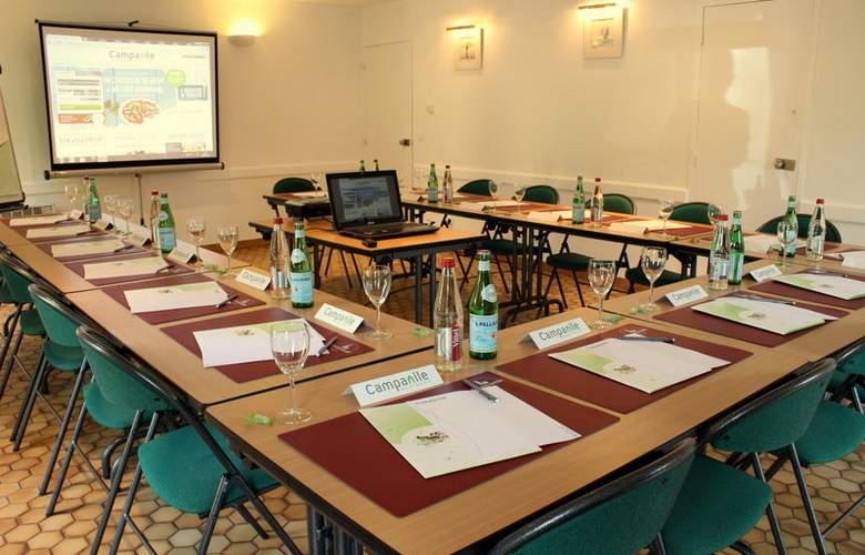 Campanile Lens Noyelles Godault - Conference - 13