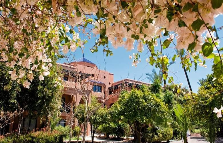 Hotel Riu Tikida Garden - Hotel - 7