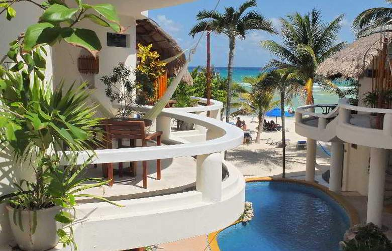 Playa Palms - Pool - 2