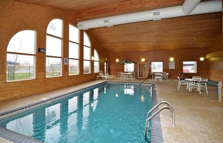 Best Western Alexandria Inn - Pool - 58