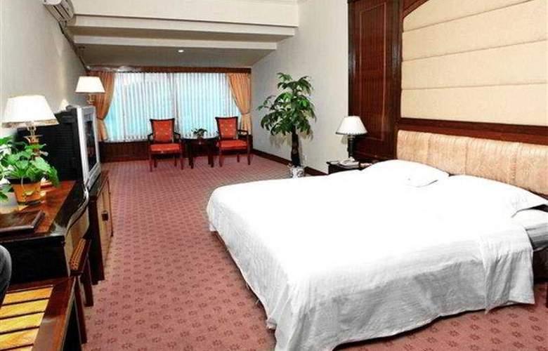 Soluxe Qixia - Room - 2