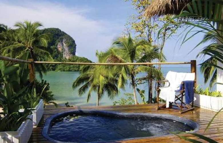 Paradise Koh Yao - Pool - 2