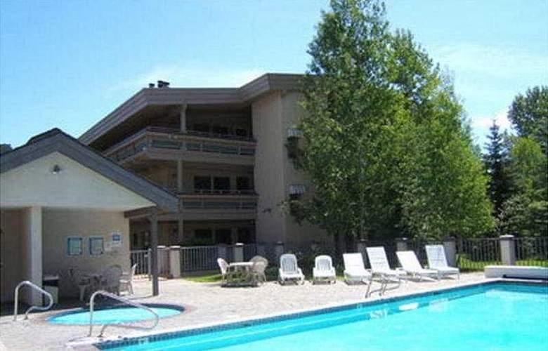 Sun Valley Ketchum Condominiums - General - 2