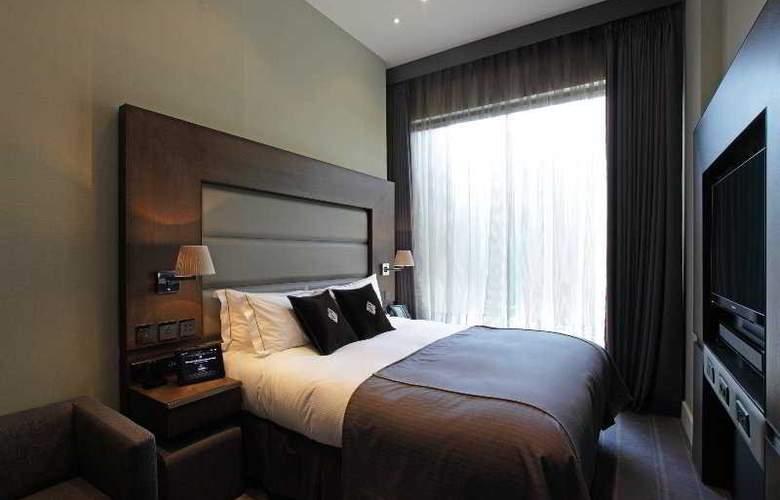 Eccleston Square London - Room - 8