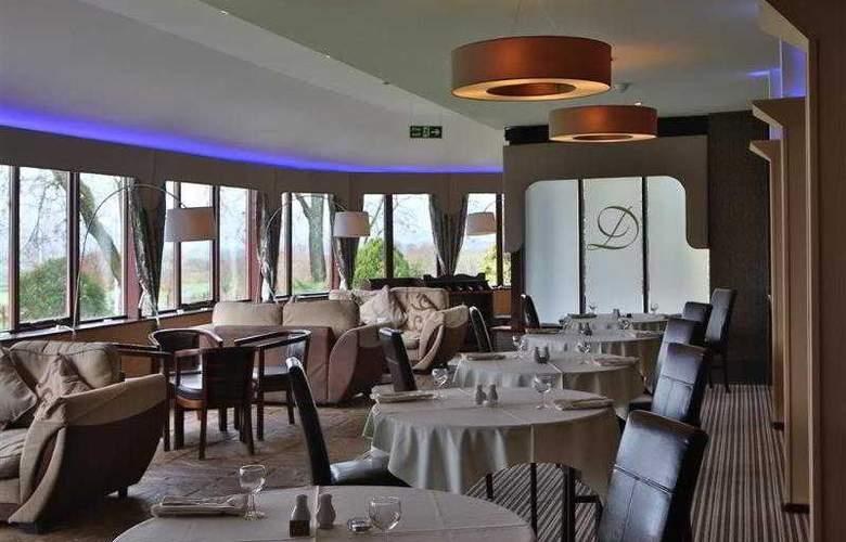 Best Western Dryfesdale - Hotel - 234