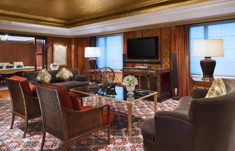 The St. Regis - Room - 31