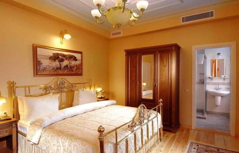 Darussaade Istanbul - Room - 4