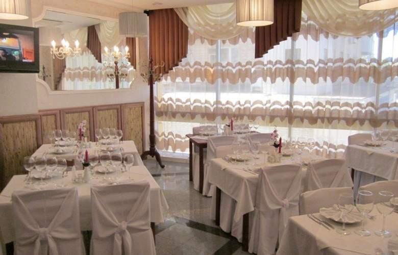 Soborniy Hotel - Restaurant - 8