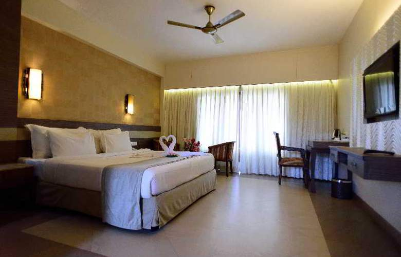La Grace Resort - Room - 13