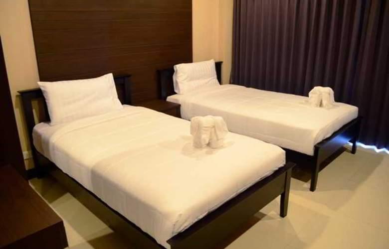 Suksabai Residence Pattaya - Room - 14