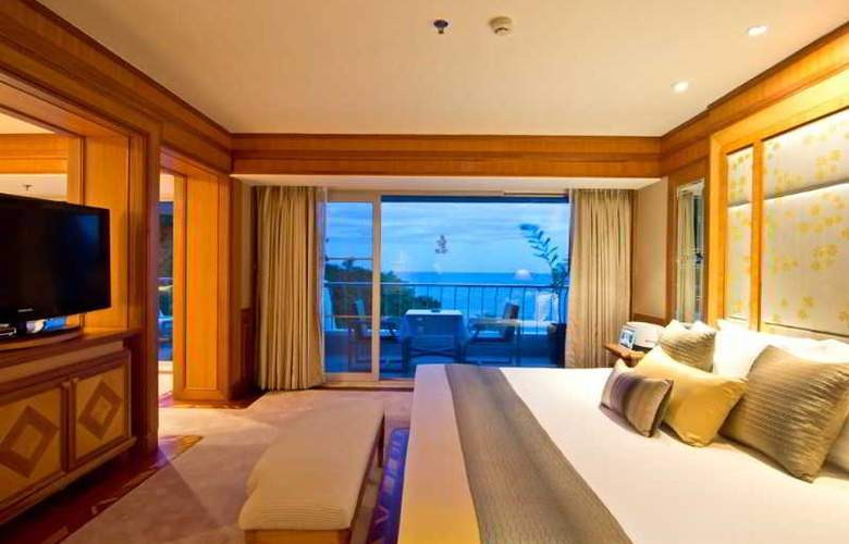 Royal Wing Suites and Spa - Room - 18