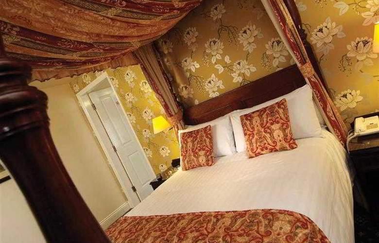 Best Western Kilima - Hotel - 76