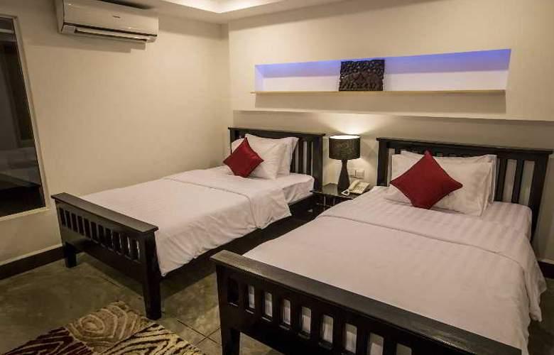 G&Z Urban Hotel - Room - 11