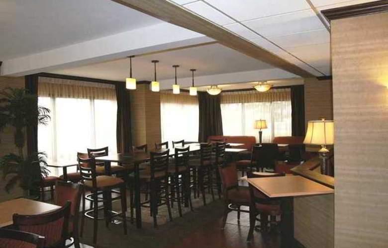 Hampton Inn Newark-Airport - Hotel - 5