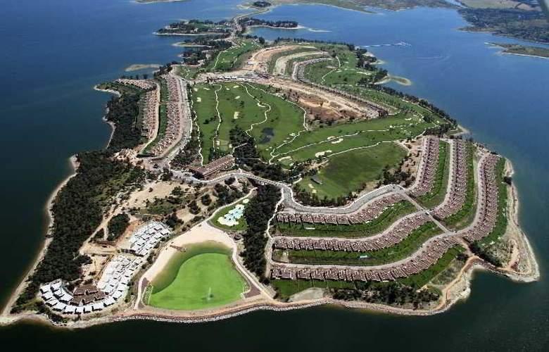 Vincci Valdecañas Golf - Hotel - 0