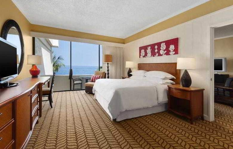 Sheraton Kona Resort & Spa at Keauhou Bay - Room - 19