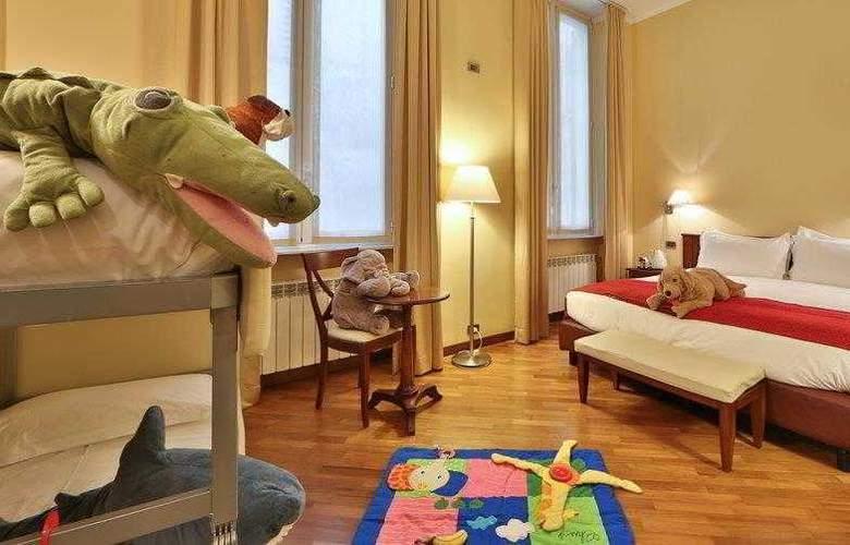 Best Western Metropoli - Hotel - 18