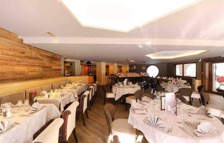 Mercure Chamonix Centre - Hotel - 34