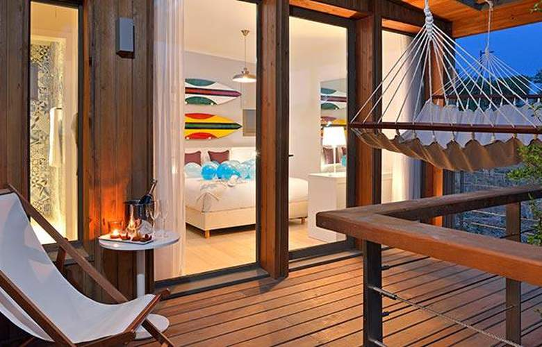 Sol House Taghazout Bay - Surf - Room - 15