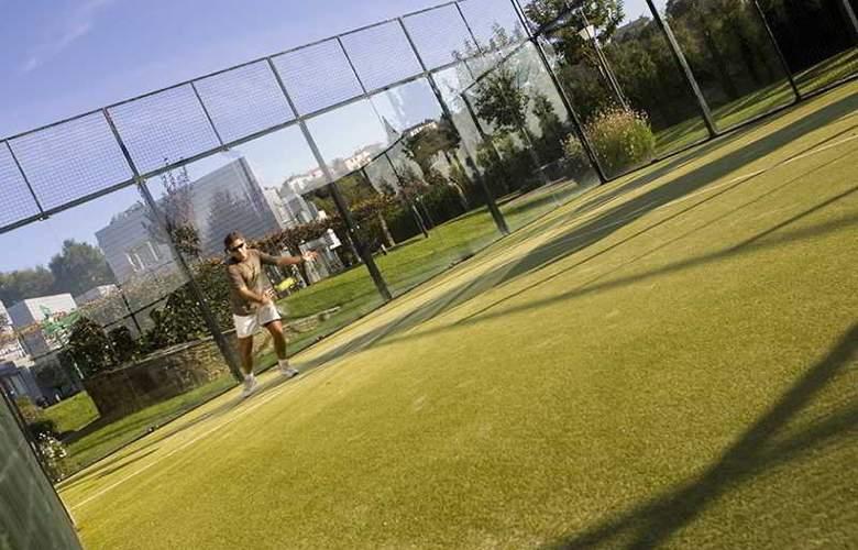 Pazo do Rio Hotel & Apartamentos - Sport - 13