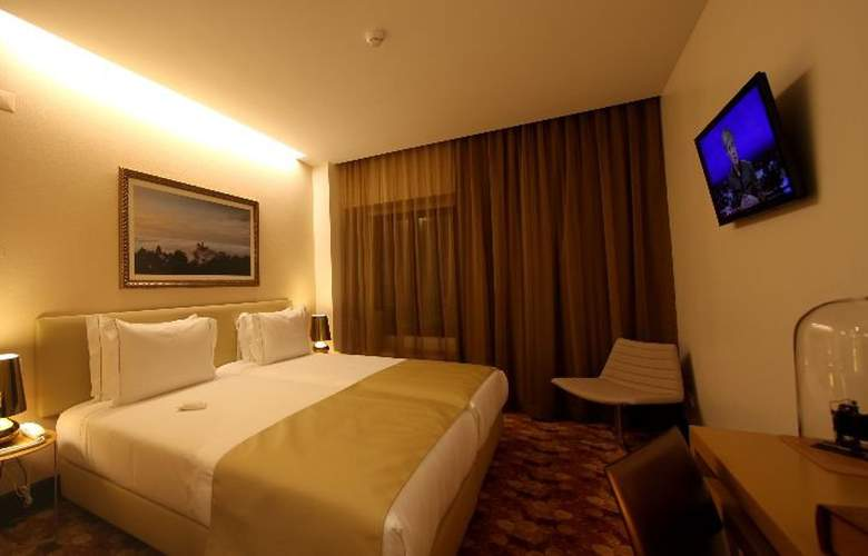 Sintra Boutique Hotel - Hotel - 5