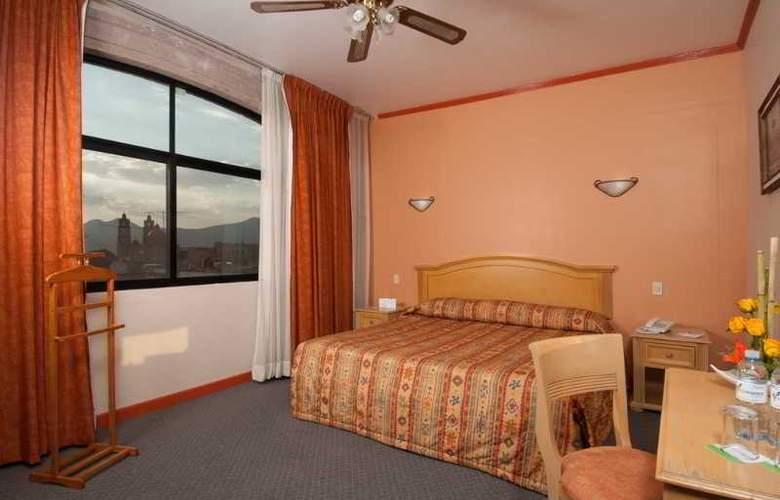 Vista Express Morelia - Room - 7