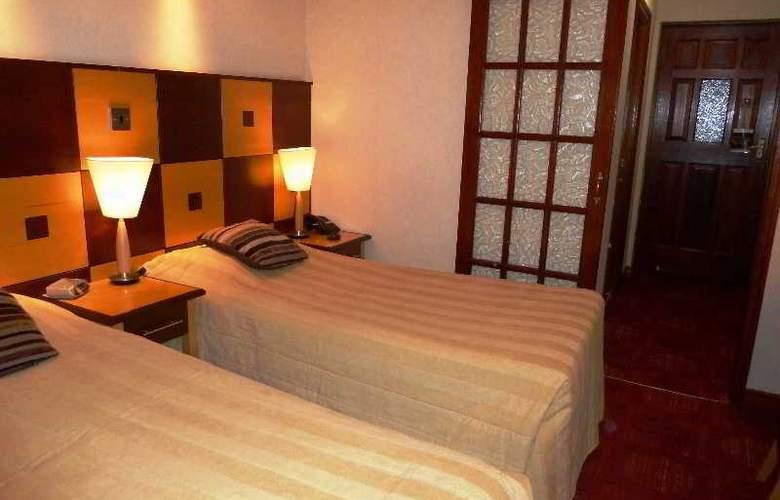 Jersey Farm Hotel - Room - 8