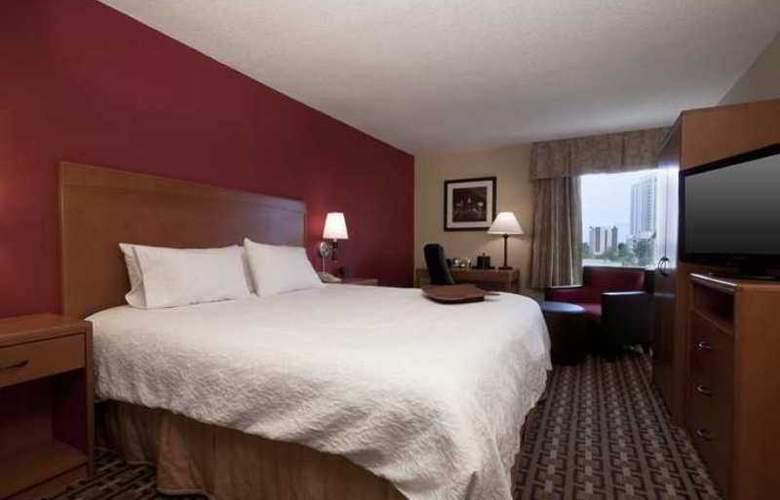 Hampton Inn Atlanta-Buckhead - Hotel - 1