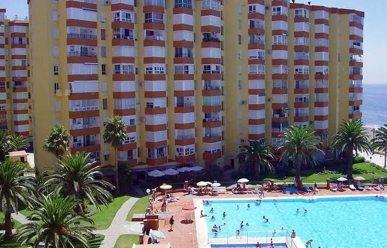 Apartamentos Intercentro (Algarrobo-Costa) - Hotel - 0